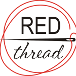 red thread logo